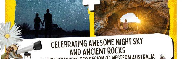 Astro Rocks Fest 17 -19 September 2021